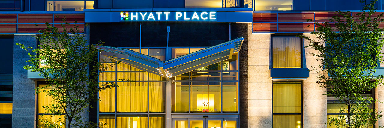 Vacation Hub International - VHI - Travel Club - Hyatt Place
