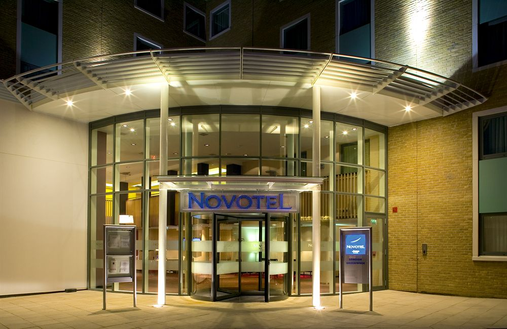 Vacation Hub International - VHI - Travel Club - Novotel London Greenwich Hotel