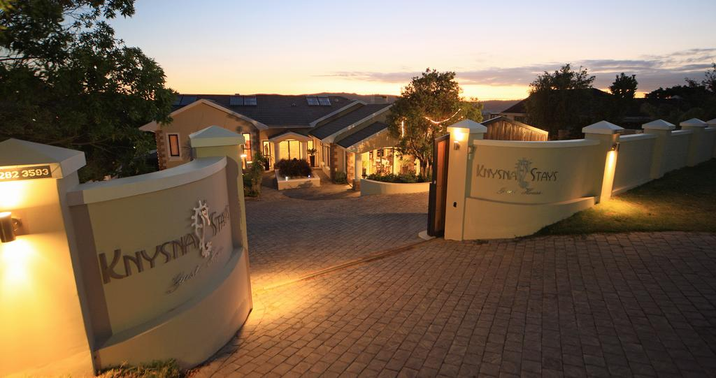 Vacation Hub International - VHI - Travel Club - Orange Inn Knysna