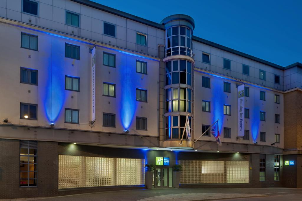 Vacation Hub International - VHI - Travel Club - Holiday Inn Express London City