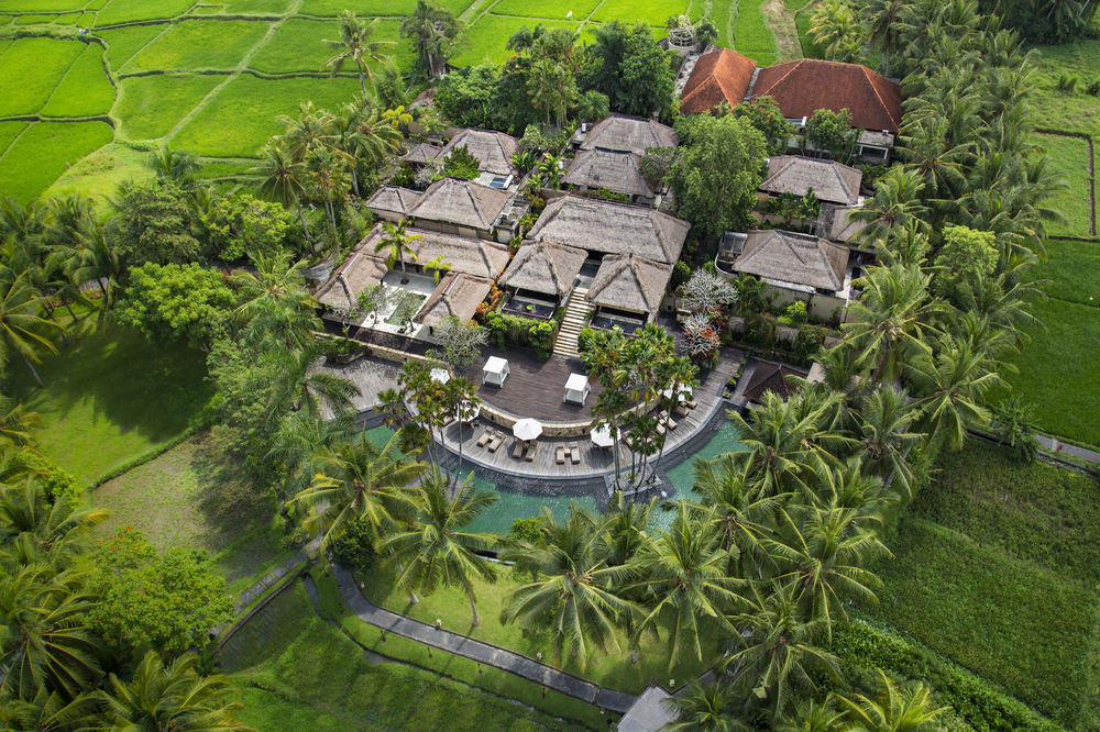 Vacation Hub International - VHI - Travel Club - Ubud Village Hotel
