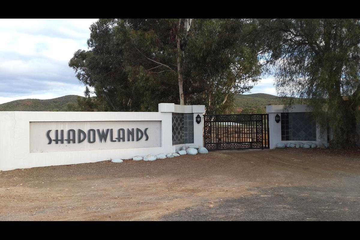 Vacation Hub International - VHI - Travel Club - Shadowlands Guest Farm
