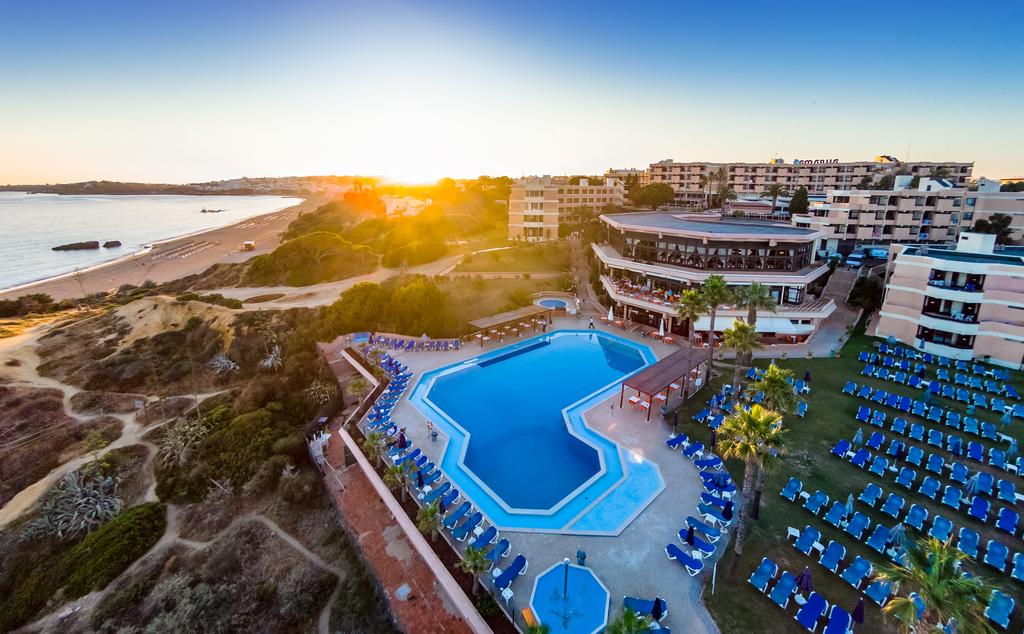 Star Hotels Algarve All Inclusive
