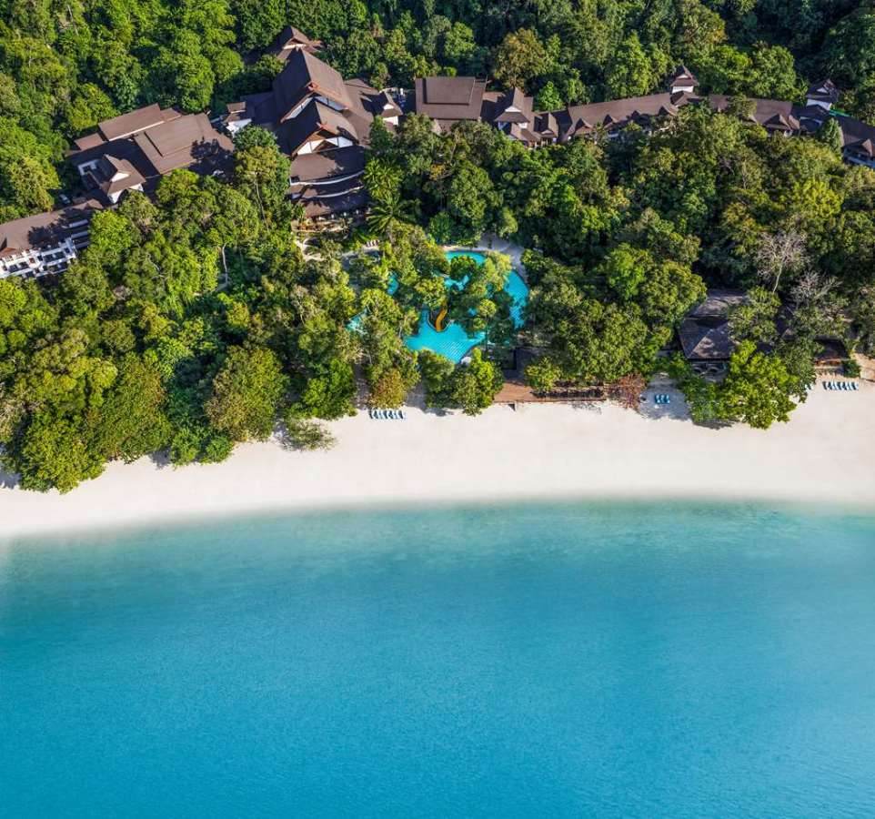 Vacation Hub International - VHI - The Andaman Hotel Langkawi