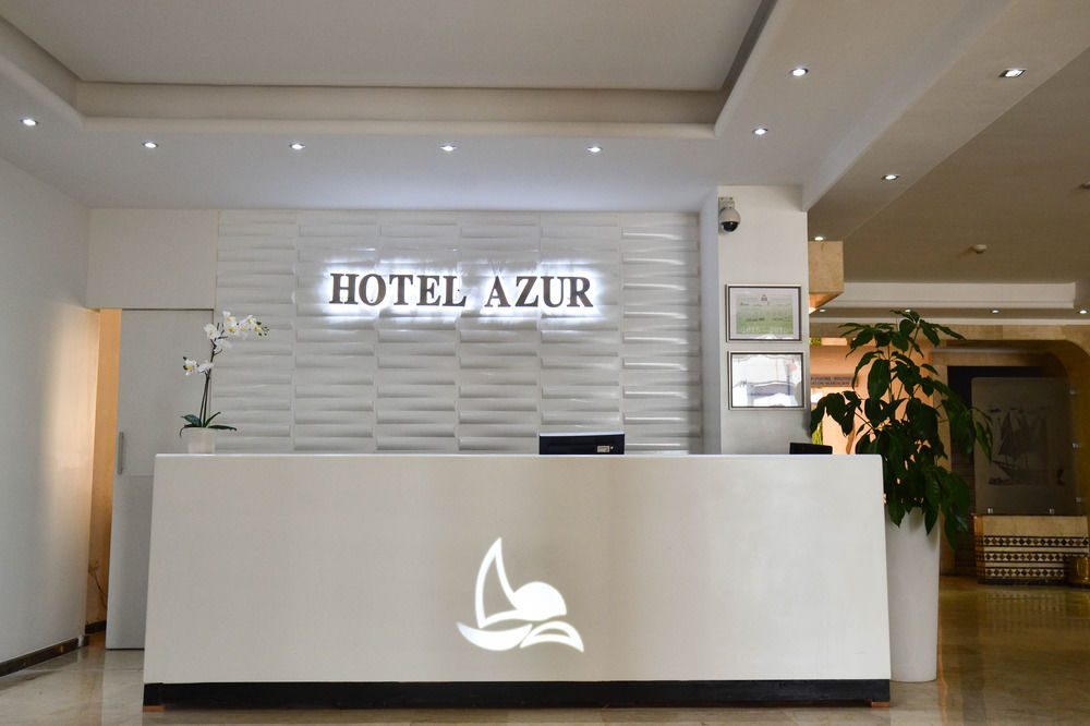Vacation Hub International - VHI - Travel Club - Hôtel Azur Casablanca