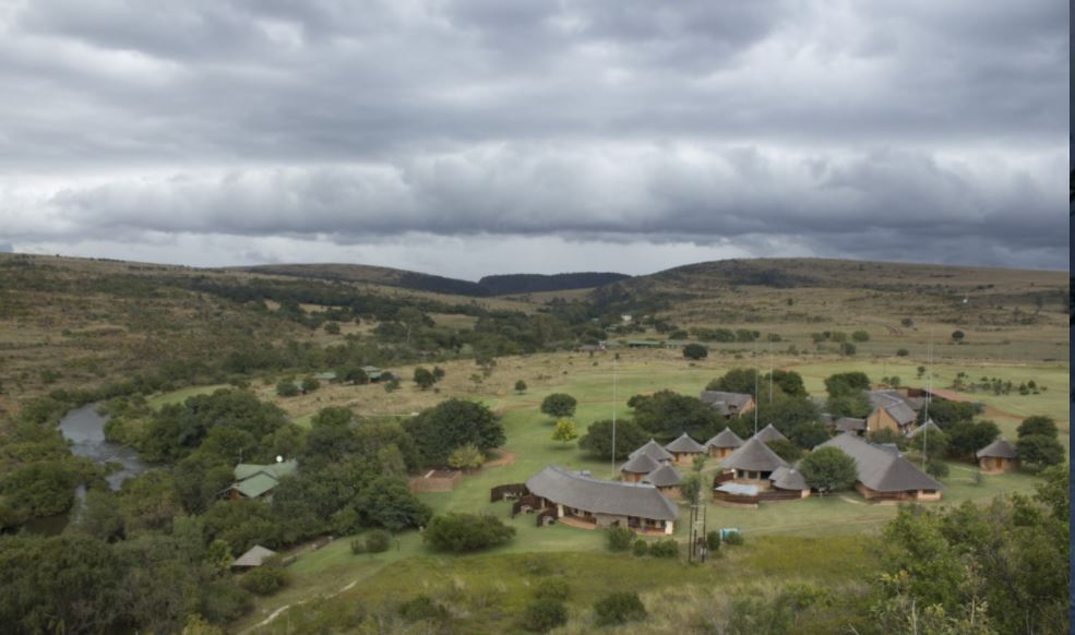 Vacation Hub International - VHI - Travel Club - Luiperdskloof Game Lodge