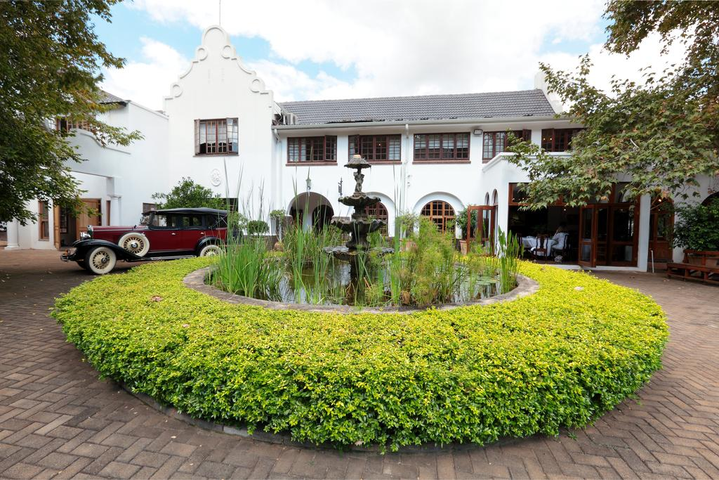 Vacation Hub International - VHI - Travel Club - Kleinkaap Boutique Hotel