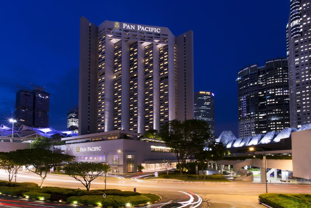 Vacation Hub International - VHI - Travel Club - Pan Pacific Singapore