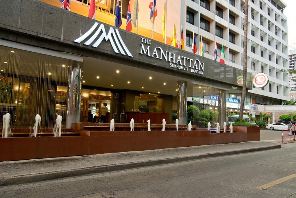 Vacation Hub International - VHI - Travel Club - The Manhattan Sukhumvit Bangkok