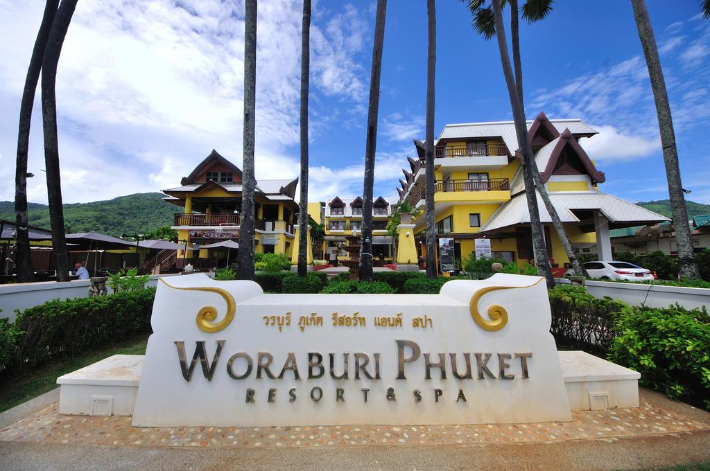 Vacation Hub International - VHI - Travel Club - Woraburi Phuket Resort & Spa