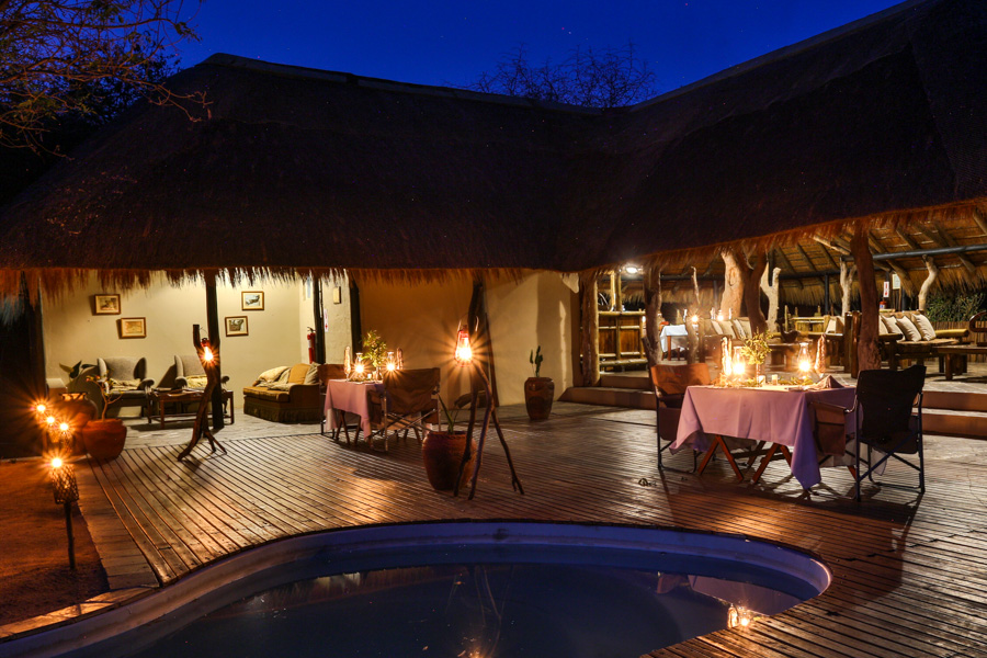 Vacation Hub International - VHI - Travel Club - Tangala Safari Camp
