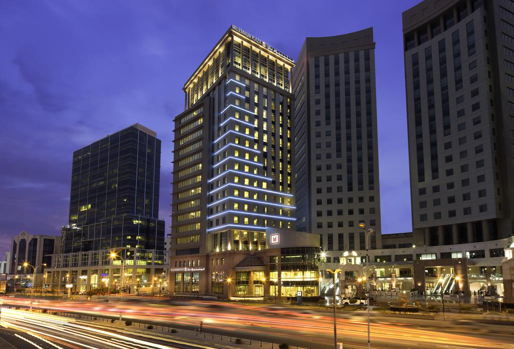 Vacation Hub International - VHI - Travel Club - Millennium Plaza Doha