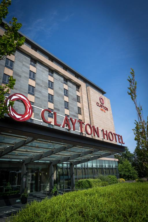 Vacation Hub International - VHI - Travel Club - Clayton Hotel Leopardstown