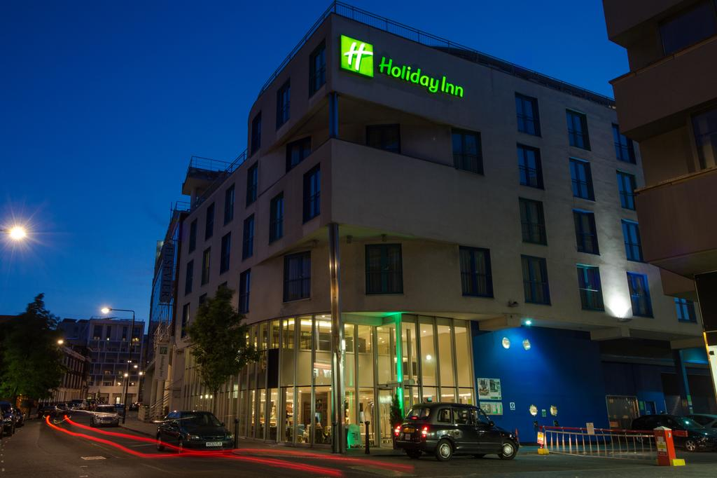 Vacation Hub International - VHI - Travel Club - Holiday Inn London-Camden Lock