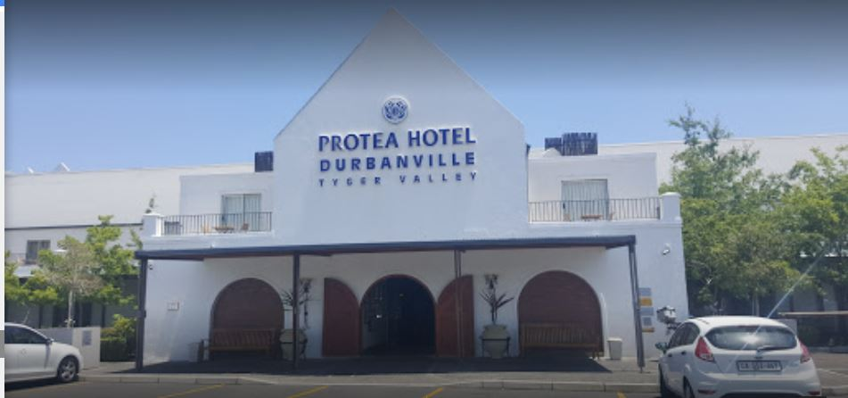 Vacation Hub International - VHI - Travel Club - Protea Hotel by Marriott Cape Town Durbanville
