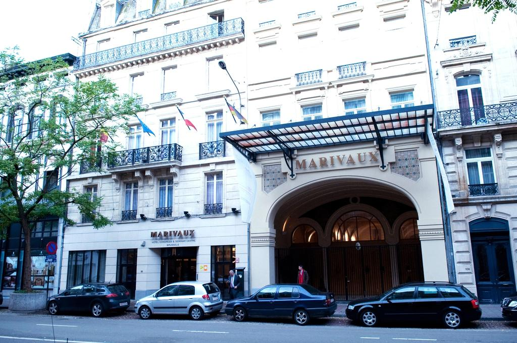 Vacation Hub International - VHI - Travel Club - Marivaux Hotel