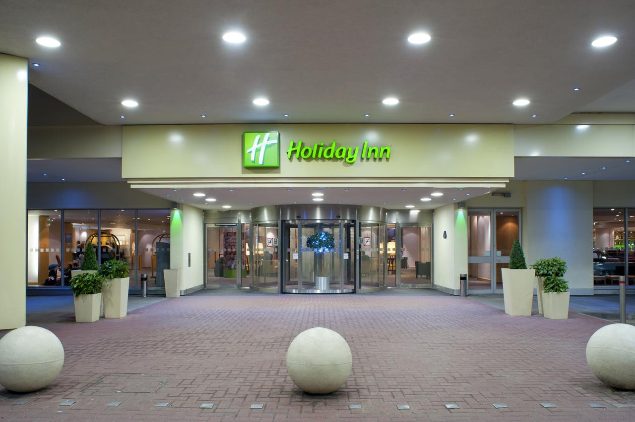 Vacation Hub International - VHI - Travel Club - Holiday Inn London Heathrow M4,JCT4