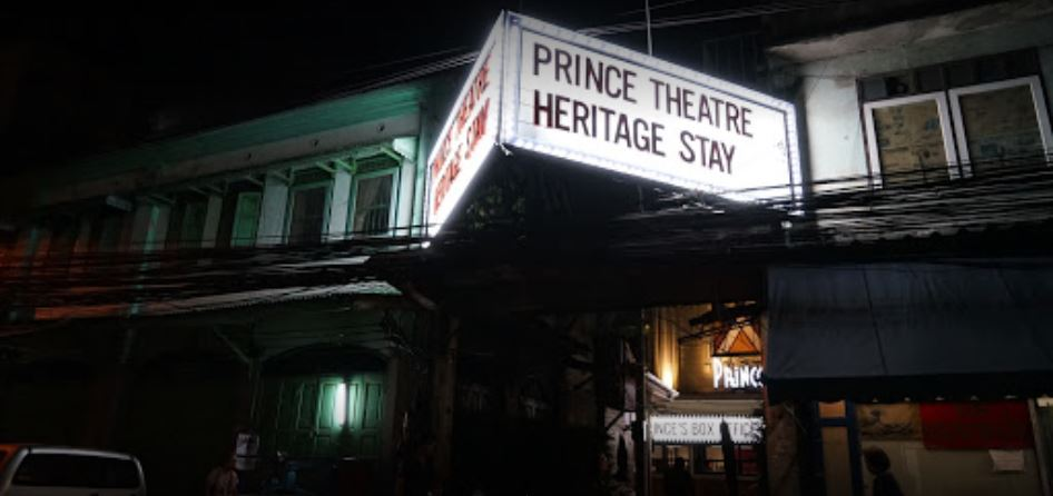 Vacation Hub International - VHI - Travel Club - Prince Theatre Heritage Stay