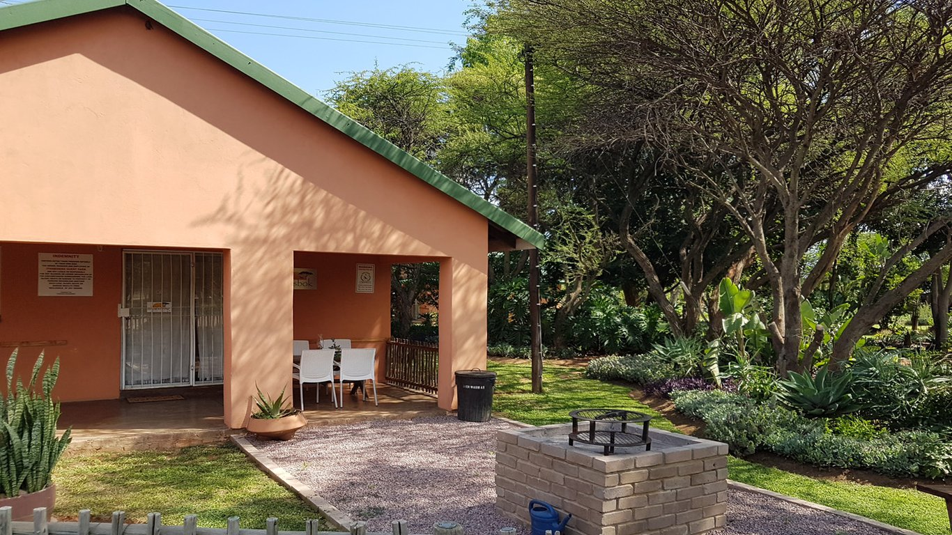 Vacation Hub International - VHI - Travel Club - Ithabiseng Guest Farm-Blesbok Cottage