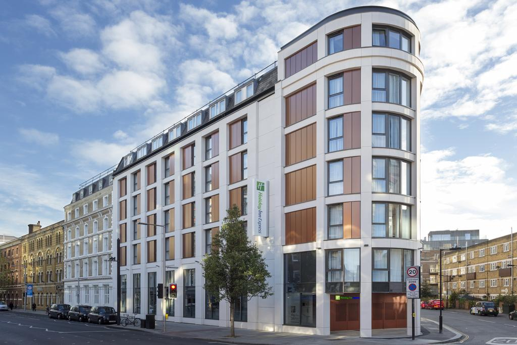 Vacation Hub International - VHI - Travel Club - Holiday Inn Express London Southwark