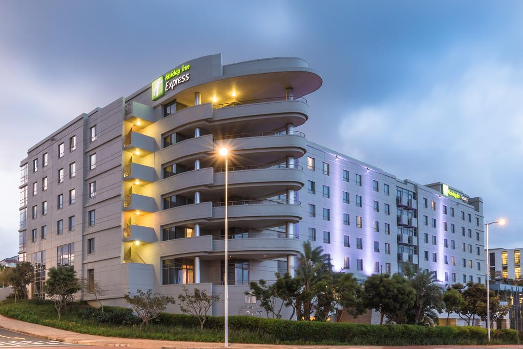 Vacation Hub International - VHI - Travel Club - Holiday Inn Express Durban - Umhlanga
