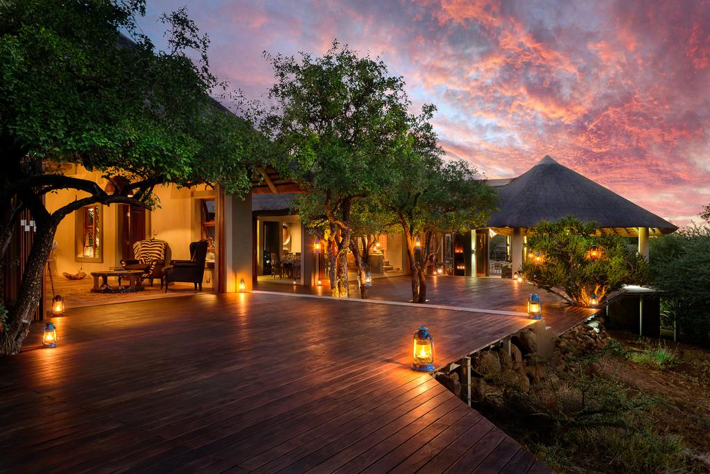 Vacation Hub International - VHI - Travel Club - Lush Private Lodge