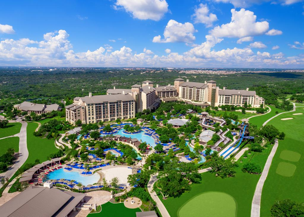 Vacation Hub International - VHI - Travel Club - JW Marriott San Antonio Hill Country Resort & Spa