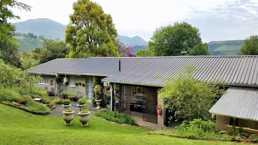 Vacation Hub International - VHI - Travel Club - Cathkin Cottage Bed & Breakfast