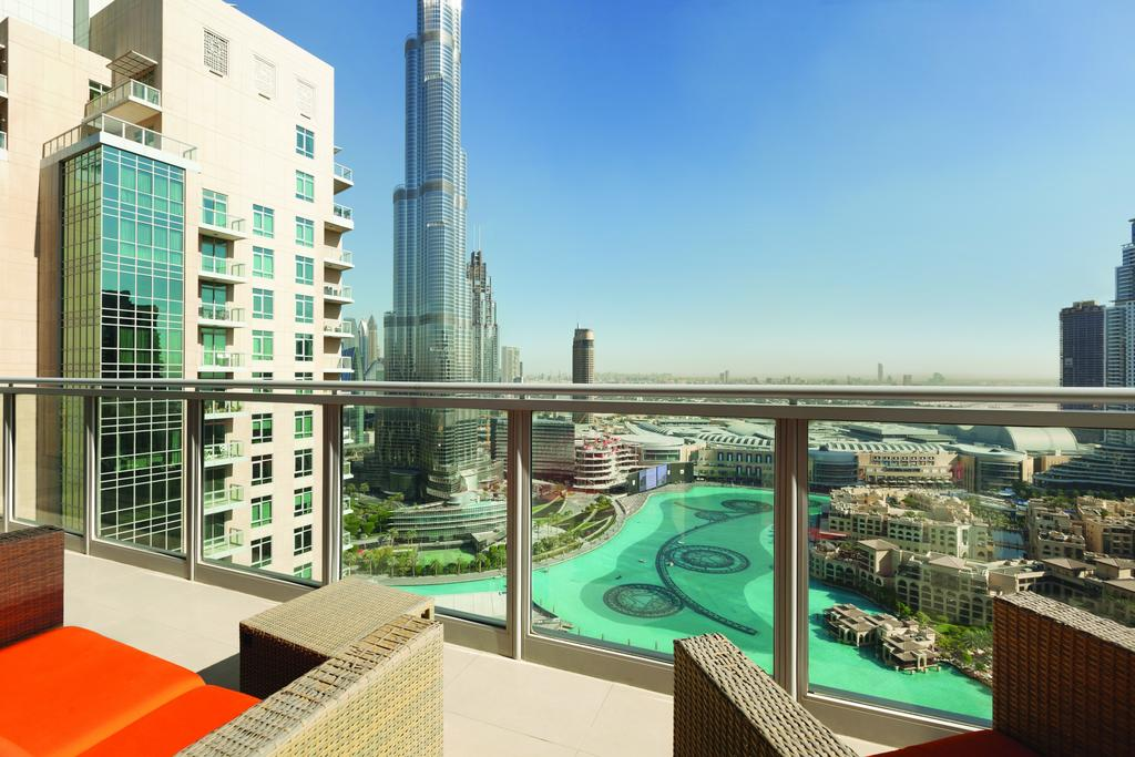 Vacation Hub International - VHI - Travel Club - Ramada Downtown Dubai