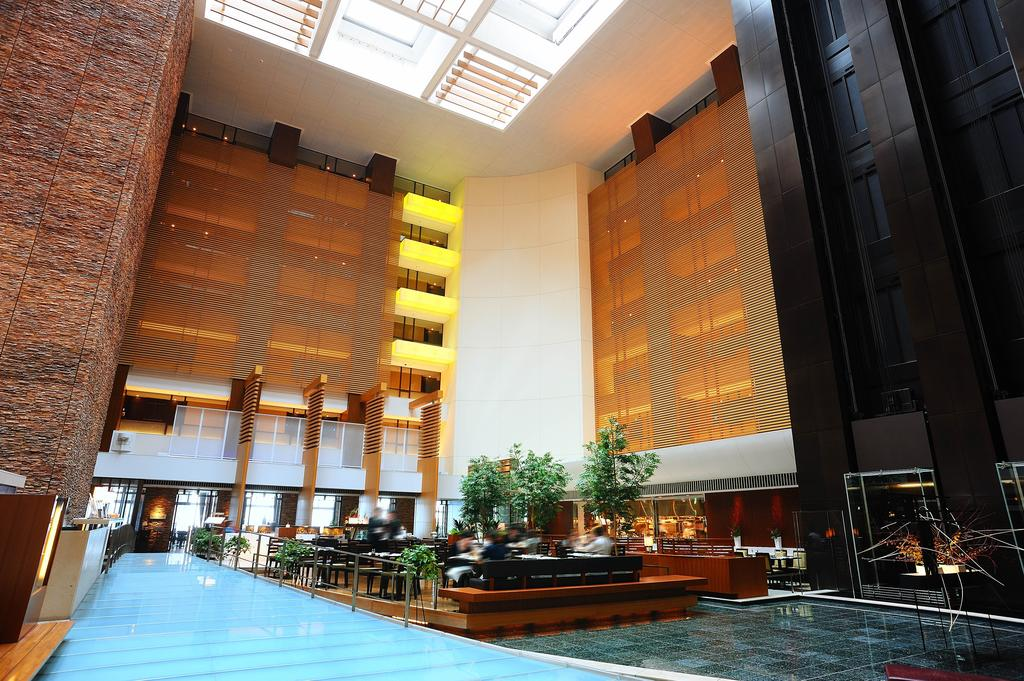 Vacation Hub International - VHI - InterContinental The Strings Tokyo