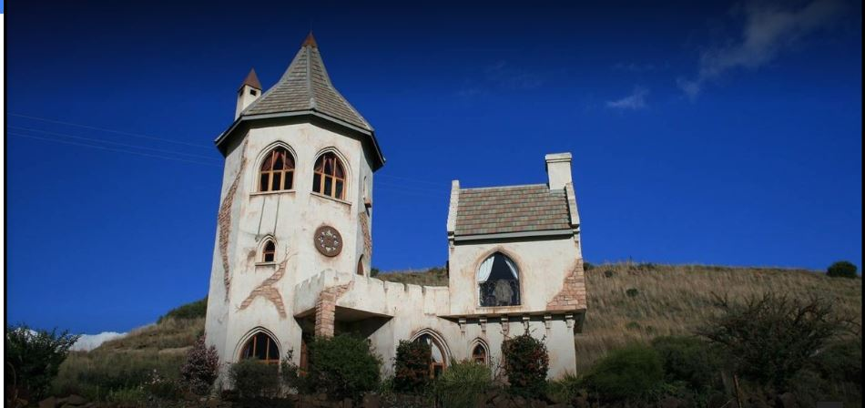 Vacation Hub International - VHI - Travel Club - Castle in Clarens