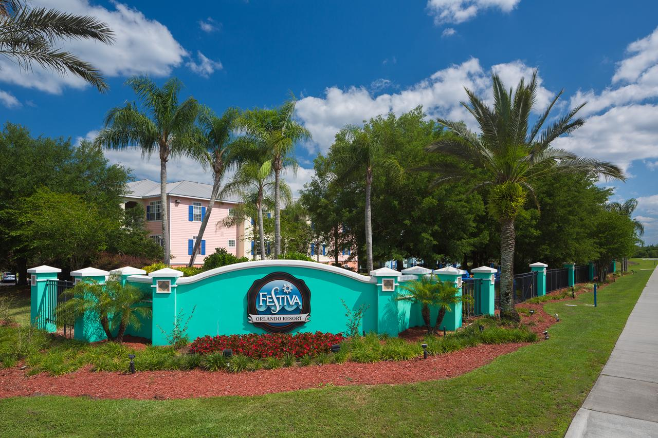 Vacation Hub International - VHI - Travel Club - Festiva Orlando Resort