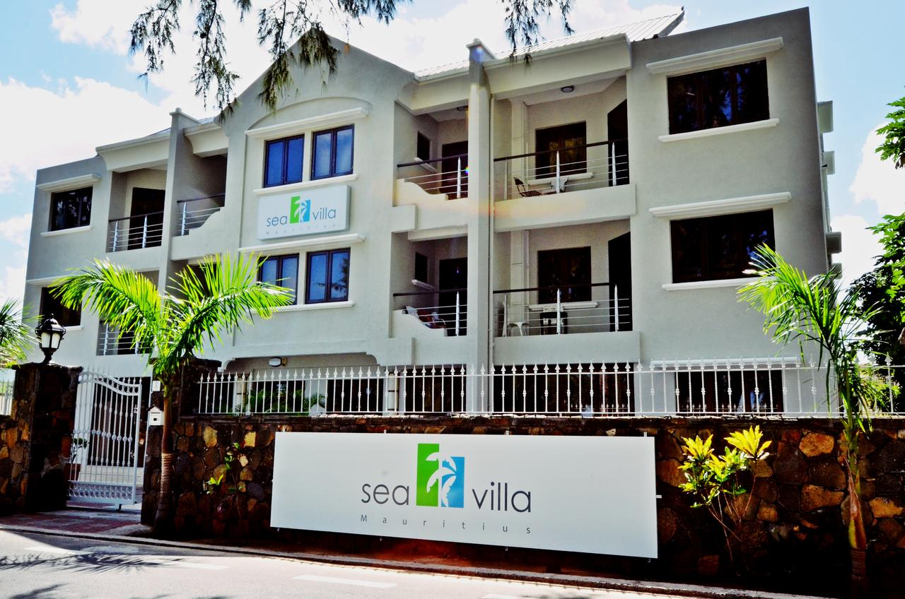 Vacation Hub International - VHI - Travel Club - SeaVilla Mauritius