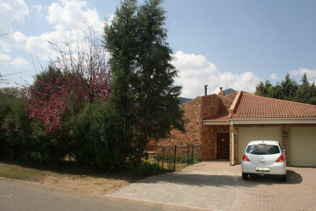 Vacation Hub International - VHI - Travel Club - Elsewhere - Clarens Country Stay