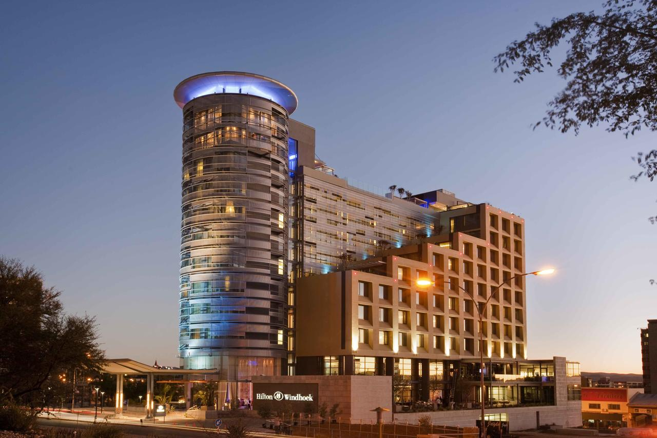 Vacation Hub International - VHI - Travel Club - Hilton Windhoek