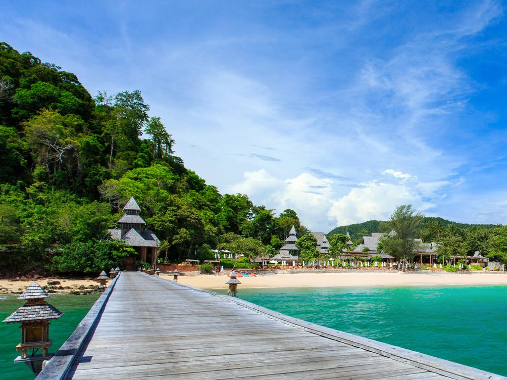 Vacation Hub International - VHI - Travel Club - Santhiya Koh Yao Yai
