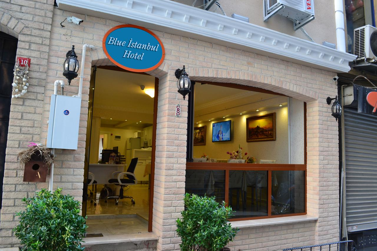 Vacation Hub International - VHI - Travel Club - Blue Istanbul Hotel