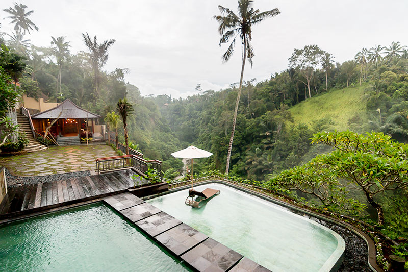 Vacation Hub International - VHI - Travel Club - Ulun Ubud Resort & Spa