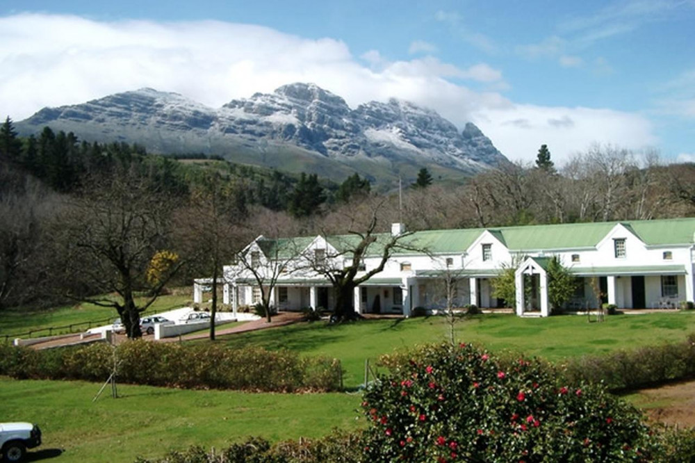 Vacation Hub International - VHI - Travel Club - Knorhoek Wine Estate Stellenbosch