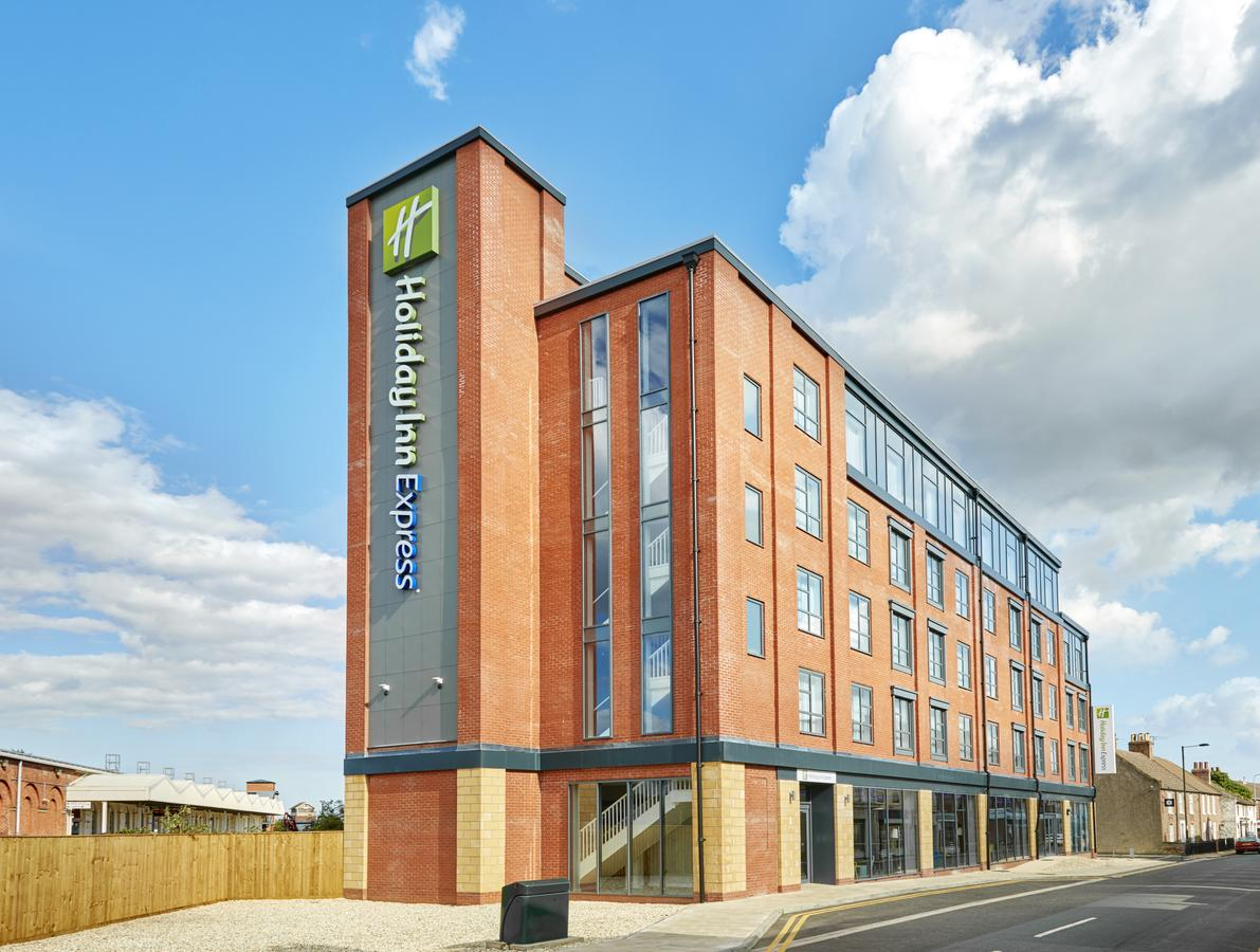 Vacation Hub International - VHI - Travel Club - Holiday Inn Express Grimsby