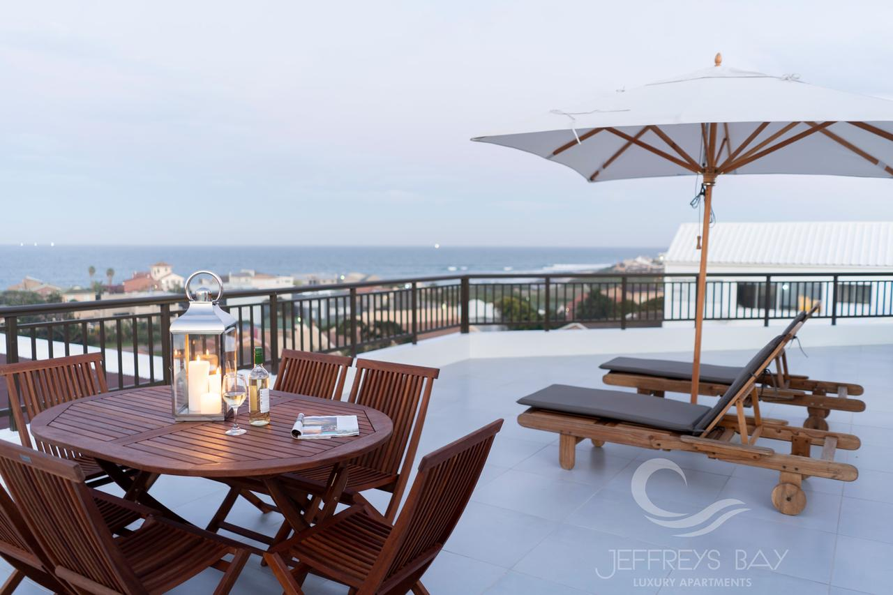 Vacation Hub International - VHI - Travel Club - Jeffreys Bay Luxury Accommodation