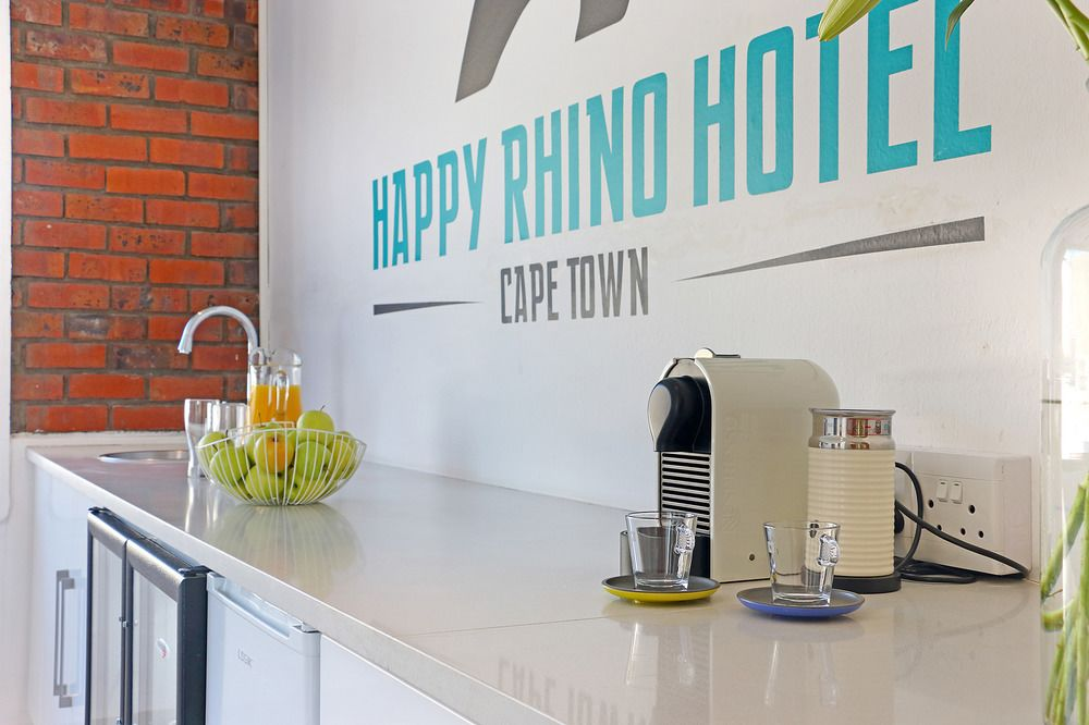 Vacation Hub International - VHI - Travel Club - Happy Rhino Hotel
