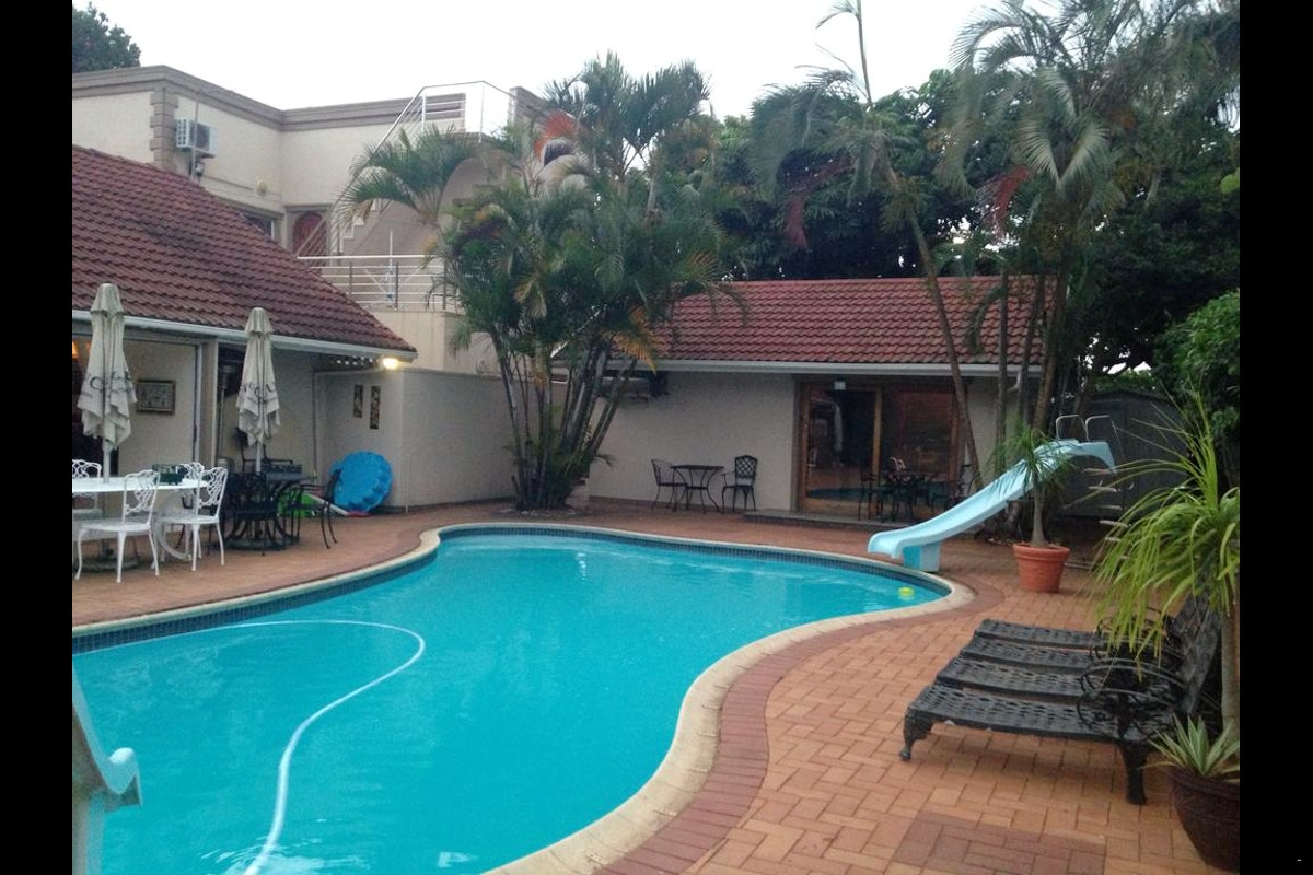 Vacation Hub International - VHI - Travel Club - Umhlanga Self Catering Guesthouse
