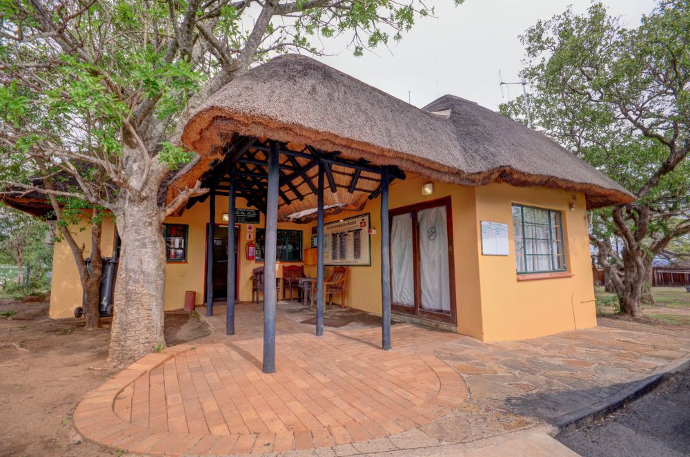 Vacation Hub International - VHI - Travel Club - Mpila Camp - Hluhluwe iMfolozi Game Reserve