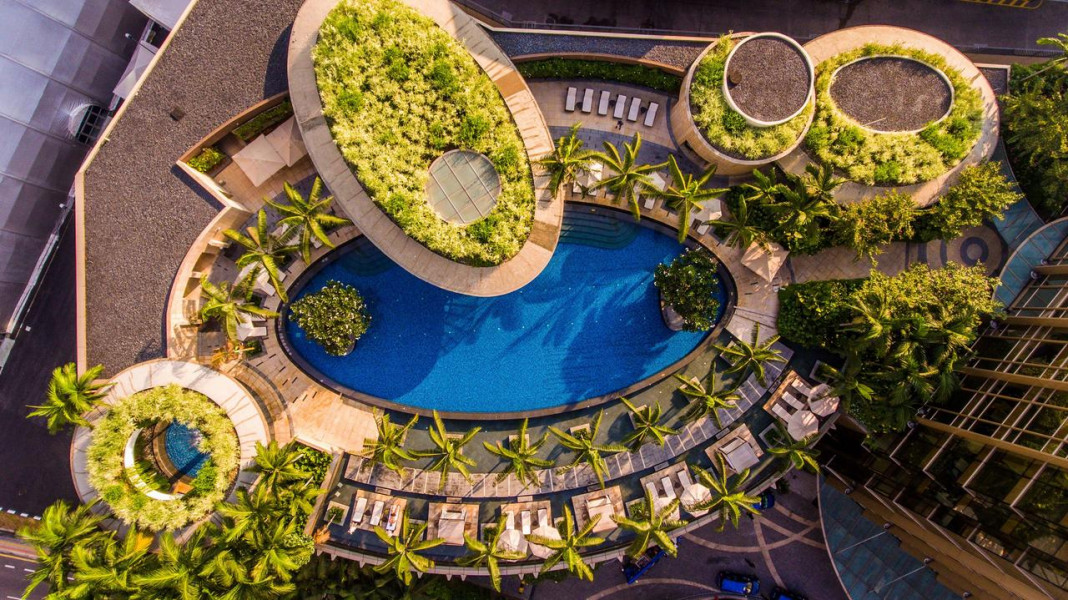 Vacation Hub International - VHI - Travel Club - Grand Hyatt Kuala Lumpur