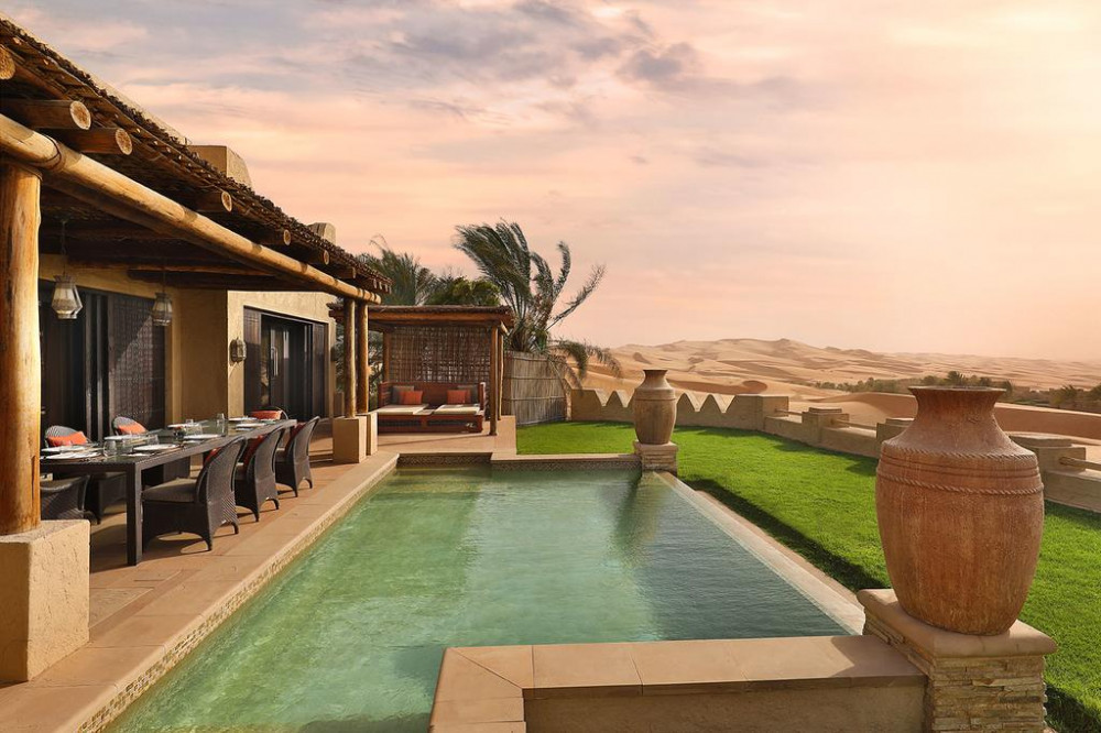 Vacation Hub International - VHI - Travel Club - Qasr Al Sarab Desert Resort by Anantara