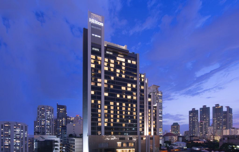 Vacation Hub International - VHI - Travel Club - Hilton Sukhumvit Bangkok