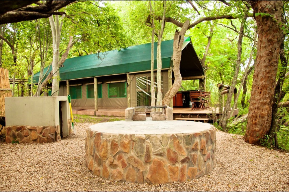 Vacation Hub International - VHI - Travel Club - B'sorah Luxury Tented Camp