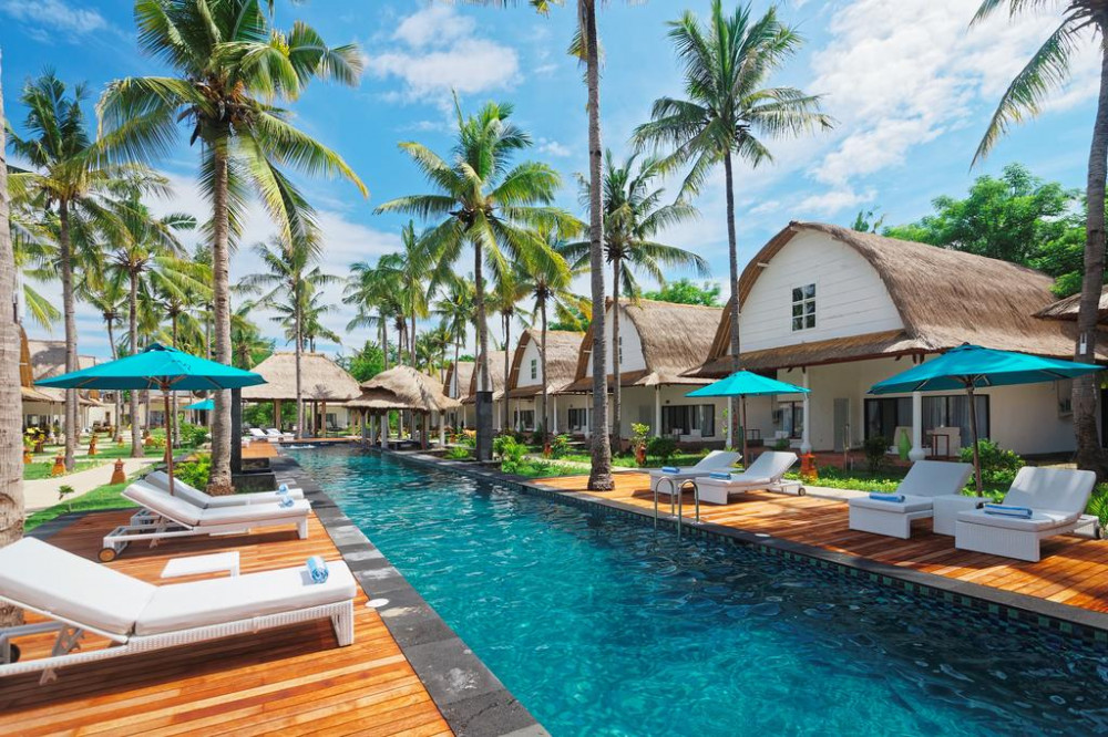 Vacation Hub International - VHI - Travel Club - Jambuluwuk Oceano Resort