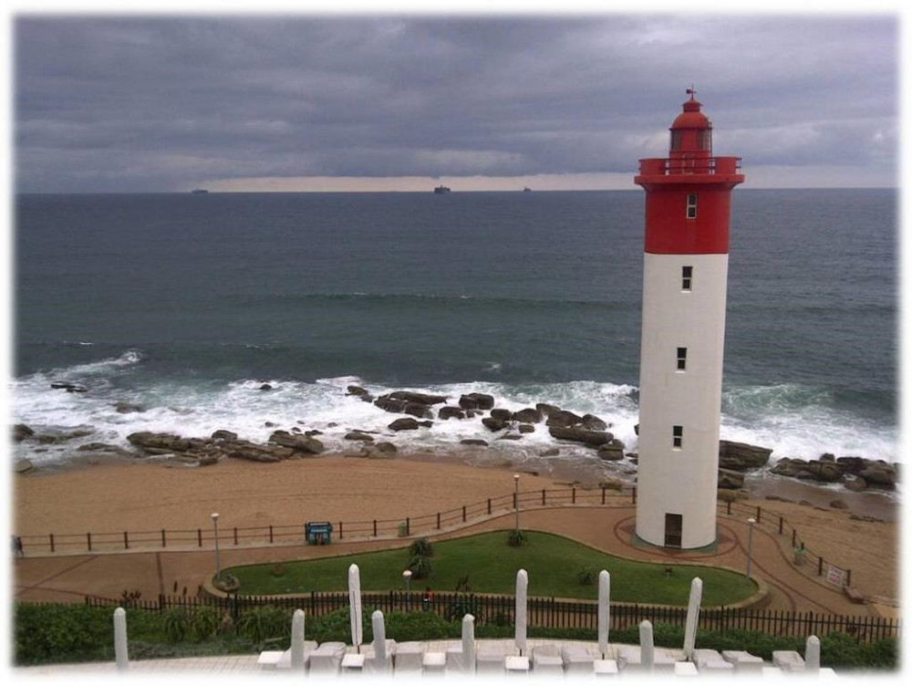 Vacation Hub International - VHI - Travel Club - Beachfront Luxury Apartment @ Umhlanga